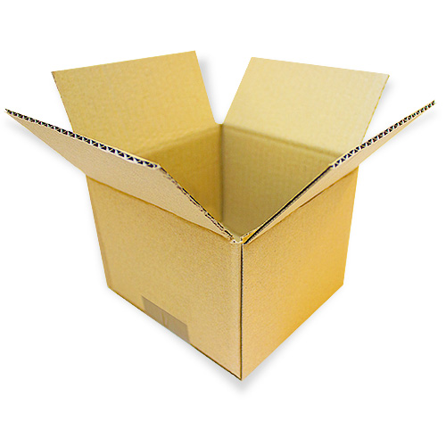 menge w hlen faltkartons 140 x 140 x 100 mm kartons braun 1 wellig ebay. Black Bedroom Furniture Sets. Home Design Ideas