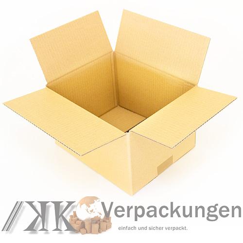 menge w hlen faltkartons 250 x 200 x 150 kartons braun 1 wellig ebay. Black Bedroom Furniture Sets. Home Design Ideas
