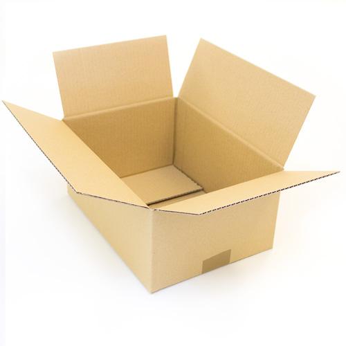 120 Karton Faltkarton Faltschachteln 140 x 140 x 100 mm