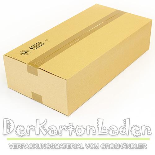 25-Karton-Faltkarton-600-x-300-x-150mm-Versandkarton-DHL-Paeckchen-braun