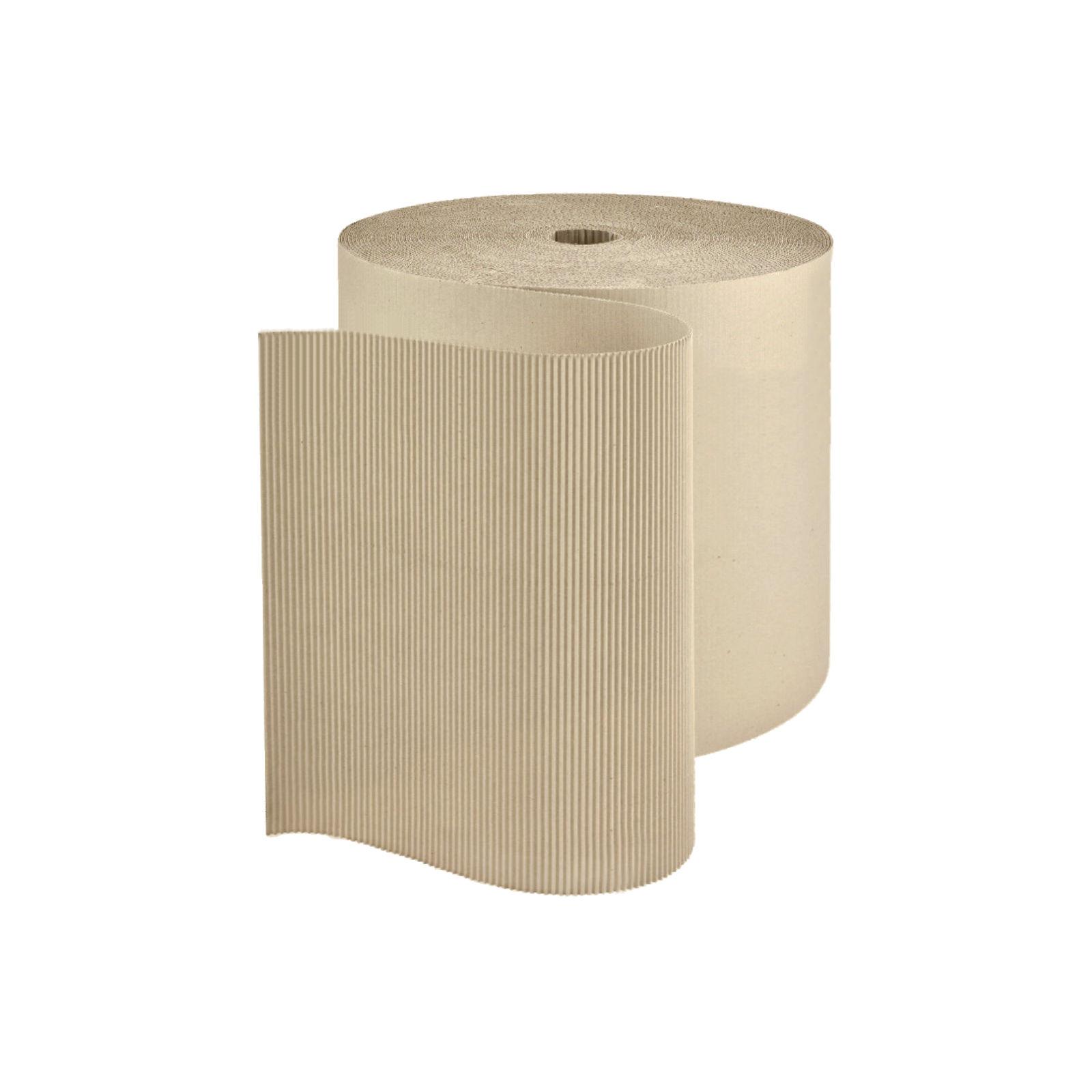 Wellpappe Rolle 100m2 100cmx100m 1 Welig Welle C Verpackungen Umzug