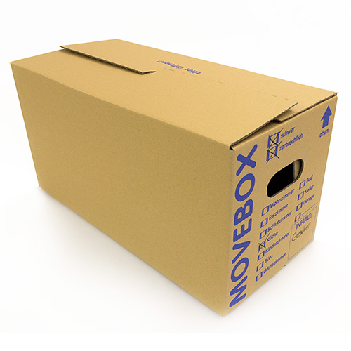 20 profi umzugskartons umzug karton 2 wellig 40kg umzugskisten movebox ebay. Black Bedroom Furniture Sets. Home Design Ideas