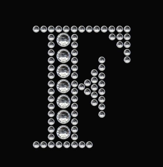 HERMA 15335 3x Crystal Sticker F