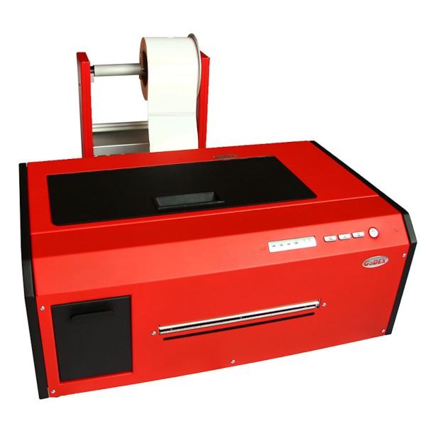 GoDEX Farbetikettendrucker C690LJ 1200 dpi USB
