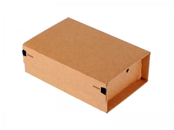 230 x 166 x 90 mm Postbox Secure