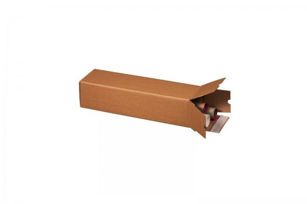 Versandhülse für DIN A2 selbstklebend 435 x 105 x 105 mm