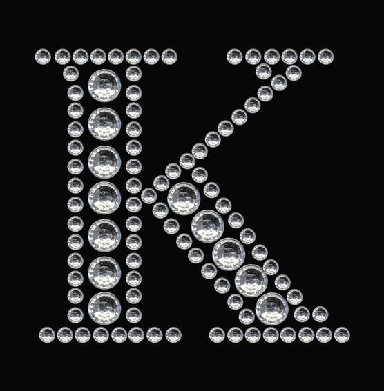 HERMA 15340 3x Crystal Sticker K