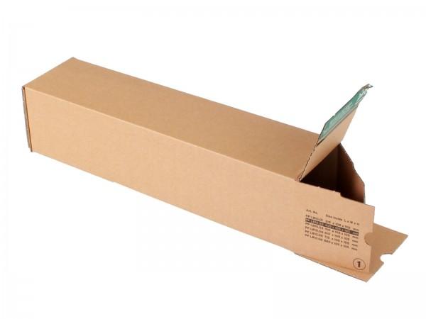 435 x 105 x 105 mm longBOX M Universal-Versandhülse