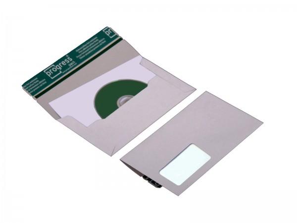 CD-Mailer DIN lang Fenster links