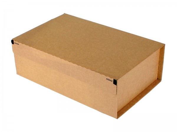 460 x 310 x 160 mm Postbox Secure