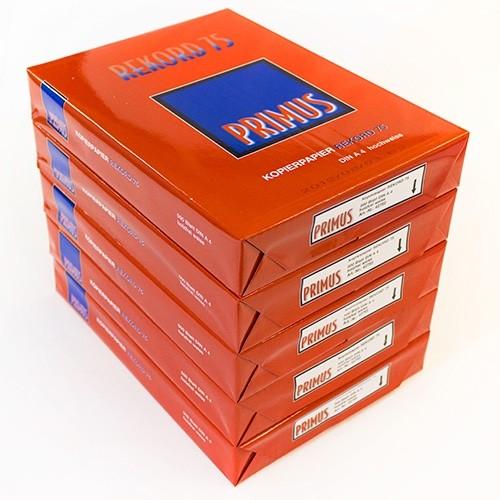 500 Blatt Kopierpapier Inapa Tecno Formula 75