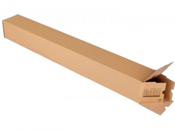 1005 x 105 x 105 mm longBOX M Universal-Versandhülse