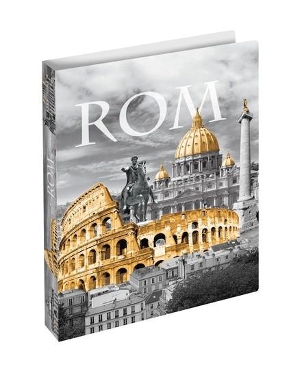 HERMA 19135 3x Ringbuch A4 Rom