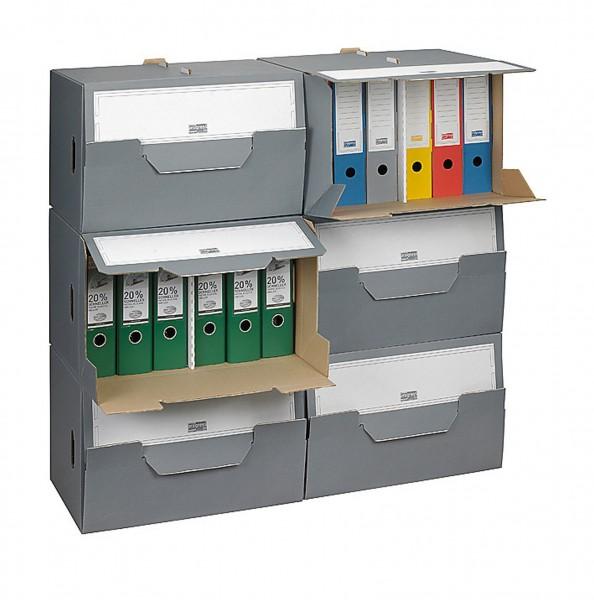 Archiv Depot SELECT 504 x 325 x 305 mm