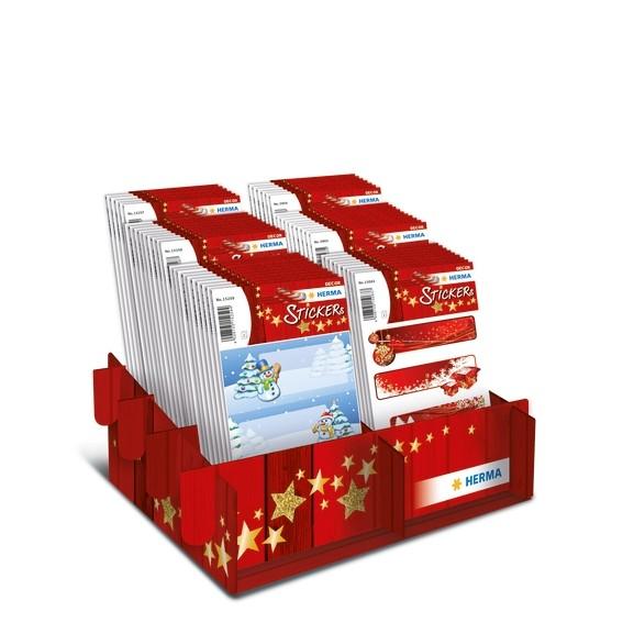 HERMA 15256 Display Sticker DECOR Geschenke