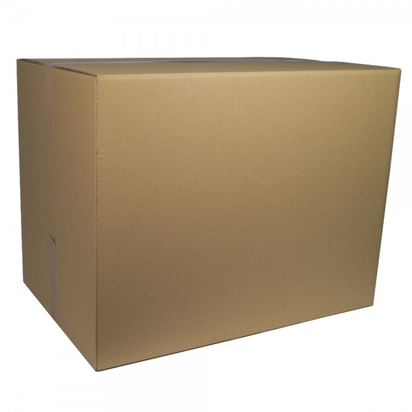 Faltkarton 900 x 600 x 700 mm Hermes XXL