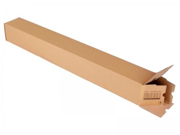 860 x 105 x 105 mm longBOX M Universal-Versandhülse