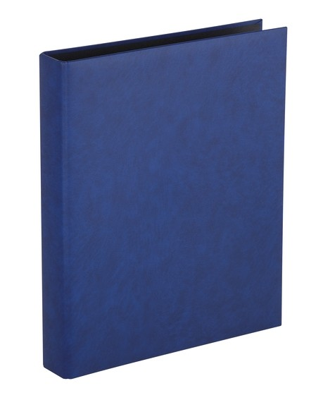 HERMA 7553 Fotobook classic 265x315 mm blau