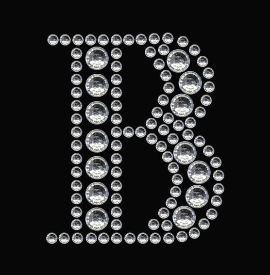 HERMA 15331 3x Crystal Sticker B
