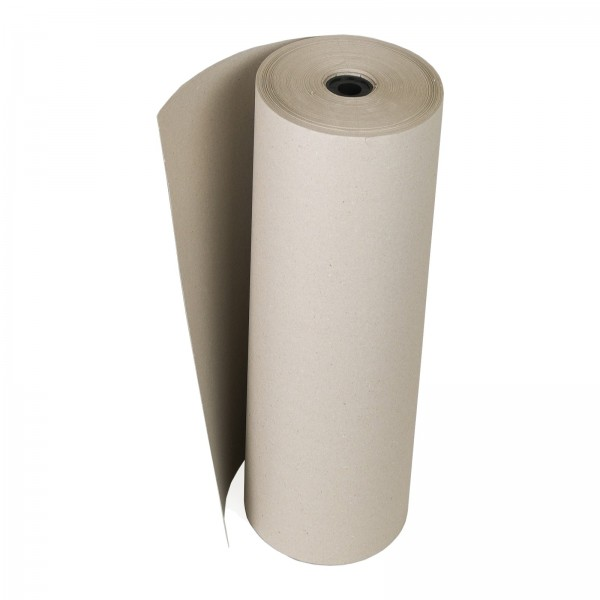 Schrenzpapier Packpapier 75 cm Breit 200 lfm ~ 15 KG 100 g / m²