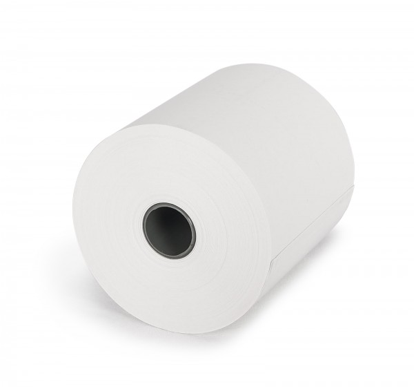 Thermorollen 57mm x 40m x 12mm Ø58mm BPA frei
