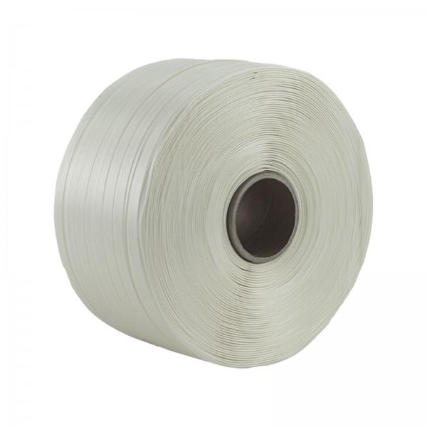 1 Rolle Textilband 16 mm 850 m 450 KG Textil Band Umreifungsband