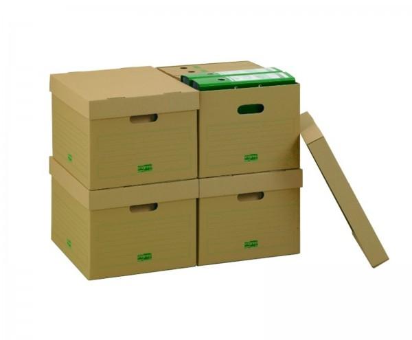 Hänge-Ablagebox PREMIUM 413 x 330 x 266 mm
