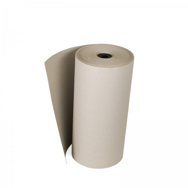 Schrenzpapier Packpapier 50 cm Breit 200 lfm ~ 10 KG 100 g / m²