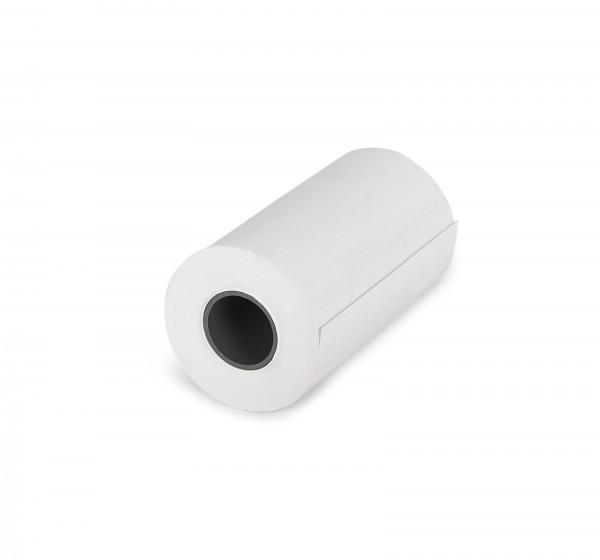 Thermorollen 57mm x 10m x 12mm Ø30mm BPA frei