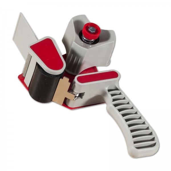 Packband-Handabroller für 50 mm breites Klebeband