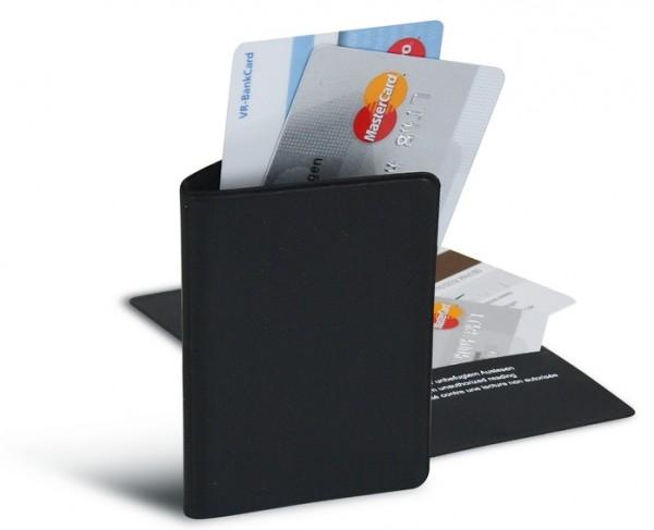 HERMA 5548 RFID Schutzhülle für 2 Kreditkarten