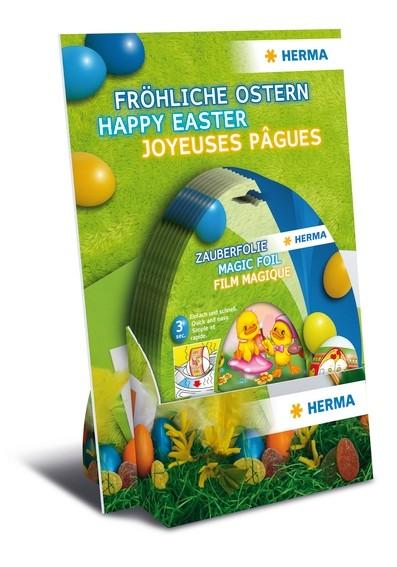 HERMA 3050 Display Osterfolie 2015