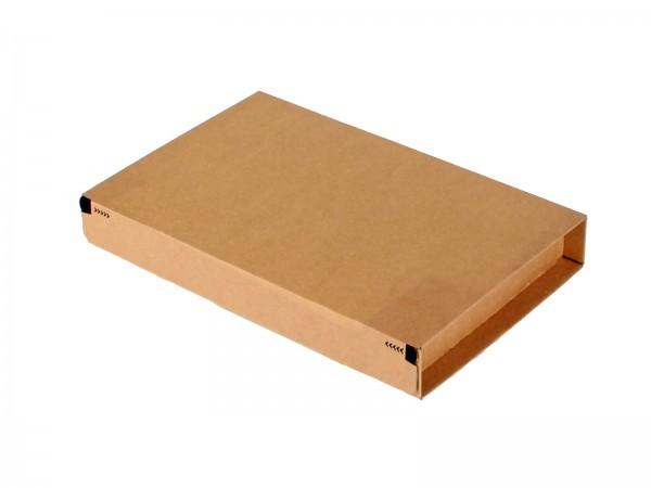 300 x 212 x 43 mm Postbox Secure Maxi (weiß)