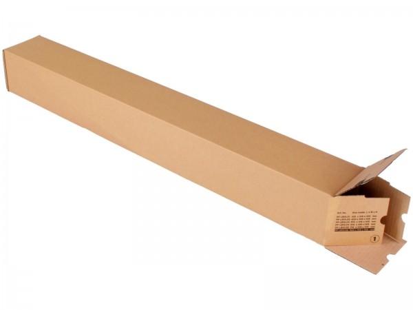 1170 x 105 x 105 mm longBOX M Universal-Versandhülse