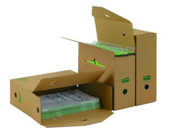 Hänge-Ablagebox PREMIUM 328 x 115 x 239 mm