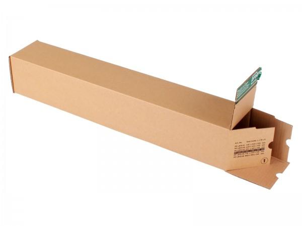 610 x 105 x 105 mm longBOX M Universal-Versandhülse