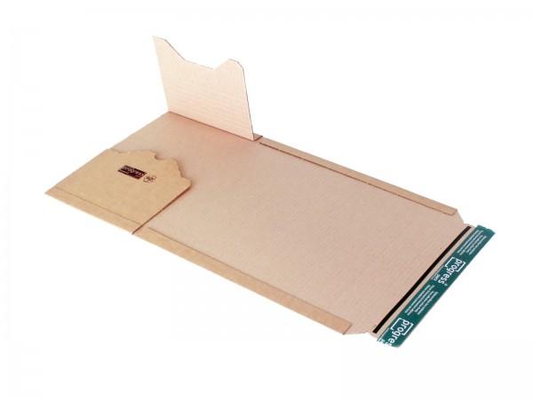 Buch-Versandverpackungen DIN B5 A4 300 x 220 x -80 mm