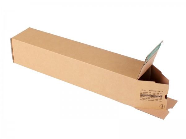 510 x 105 x 105 mm longBOX M Universal-Versandhülse