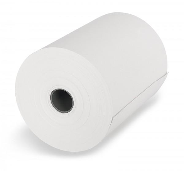 Thermorollen 80mm x 50m x 12mm Ø63mm BPA frei