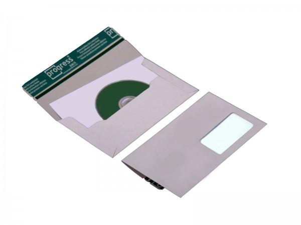 CD-Mailer DIN lang Fenster rechts