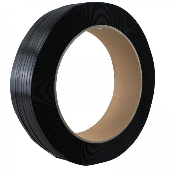1 Rolle PP Band 16 mm x 0,50 mm 2000 m 215 KG Umreifungsband Ker