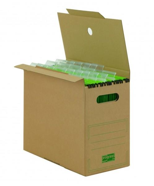 Hänge-Ablagebox PREMIUM 325 x 160 x 275 mm