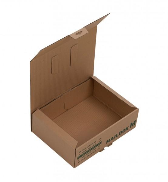 Mailbox 331 x 241 x 104 mm