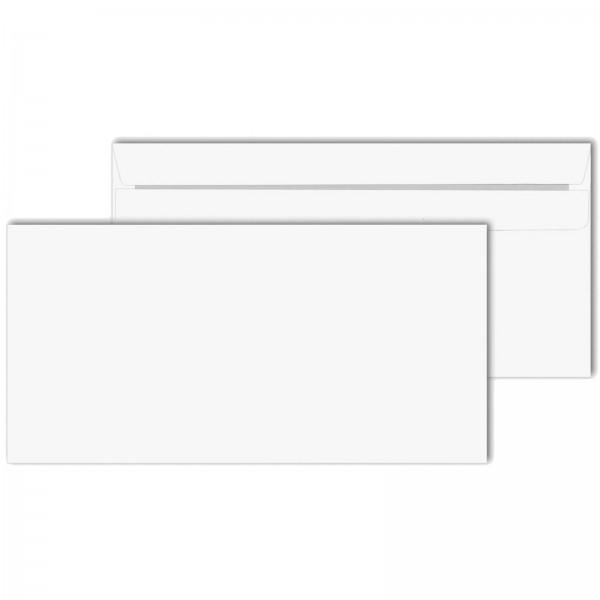 Briefumschläge DIN Lang 75 g/m² Selbstklebend