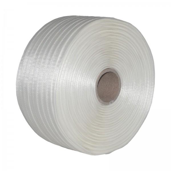 1 Rolle Textilband gewebt 16 mm 850 m 450 KG Textil Band Umreifu