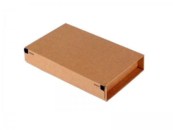215 x 155 x 43 mm Postbox Secure Maxi (weiß)
