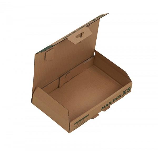 Mailbox 242 x 148 x 38 mm