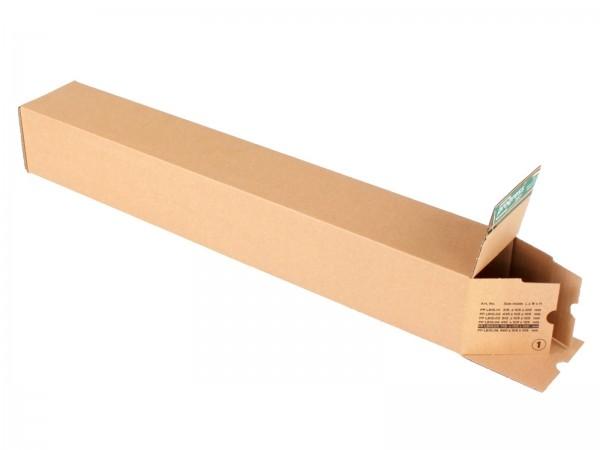 715 x 105 x 105 mm longBOX M Universal-Versandhülse