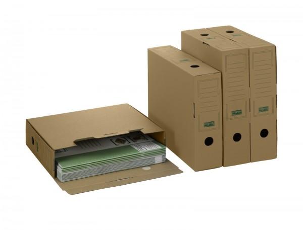 Ablagebox PREMIUM 315 x 76 x 260 mm