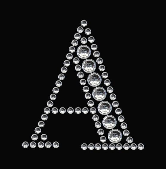 HERMA 15330 3x Crystal Sticker A